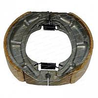 Тормозные колодки задние Loncin JL150-70C