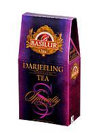 Чай чёрный индийский Дарджилинг