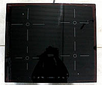 Независимая индукционная варочная поверхность IKEA PLEIAX б/у