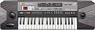 Орган MQ 805USB, МР3 плеер, 37 клавиш, множество функций, запись, прослушивание, USB-порт, отличный синтезатор