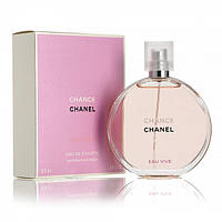 "Женские духи ""Chanel Chance Eau Vive"" (100 мл)"
