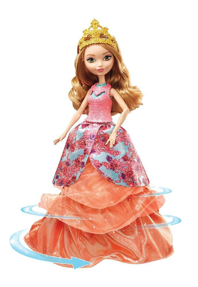 Кукла  Ever After High Ashlynn Ella 2-in-1 Magical Fashion Doll Эшлин Элла 2 в 1 Волшебная мода