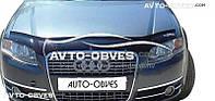 Дефлектор на капот Audi A4 2007-2011