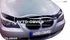 Дефлектор на капот для БМВ 5 Series 60 кузов