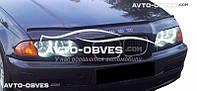 Дефлектор на капот BMW 3 серии 46 кузов