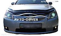 Дефлектор на капот Chevrolet Epica 2006 - 2016