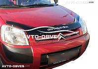Дефлектор на капот Citroen Berlingo 2002-2007