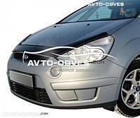 Дефлектор на капот для Ford S Max