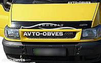 Дефлектор на капот Ford Transit 2000-2006