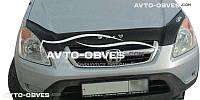 Дефлектор на капот Honda CR-V 2002 - 2006 г.в.