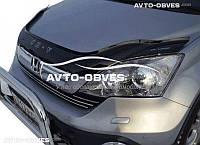 Дефлектор на капот Honda CR-V