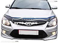Дефлектор на капот Hyundai i30 2007 - 2012