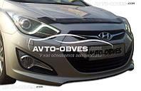 Дефлектор на капот Hyundai i40
