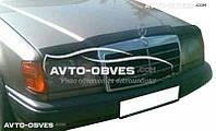 Дефлектор на капот Mercedes-Benz w124