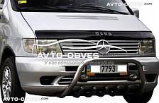Дефлектор на капот Mercedes-Benz Vito с 1997-2003
