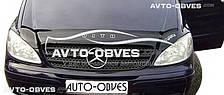 Дефлектор на капот Mercedes-Benz Vito | Viano