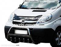 Дефлектор на капот Opel Vivaro 2001-2014
