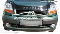 Дефлектор на капот Renault Kangoo 2003-2007