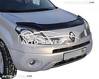 Дефлектор на капот Renault Koleos 2009–2014