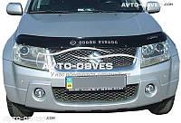 Дефлектор на капот Suzuki Grand Vitara 2011-2015