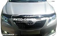 Дефлектор на капот Toyota Camry 2006 - 2012