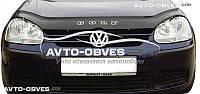 Дефлектор на капот VW Golf V 2003-2008
