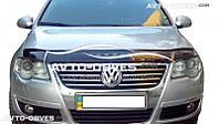 Дефлектор на капот VW B-6 2006-2011