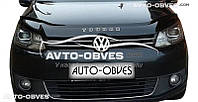 Дефлектор на капот VW Touran 2010-2015