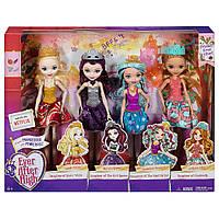 Набор из 4-х кукол Ever After High Dolls 4 Pack
