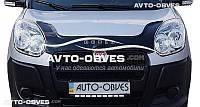 Дефлектор капота Fiat Doblo 2010-2014