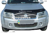 Дефлектор капота Suzuki Grand Vitara III/Escudo