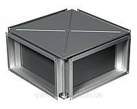 ВЕНТС ПР 600х300 - пластинчатый рекуператор для прямоугольных каналов