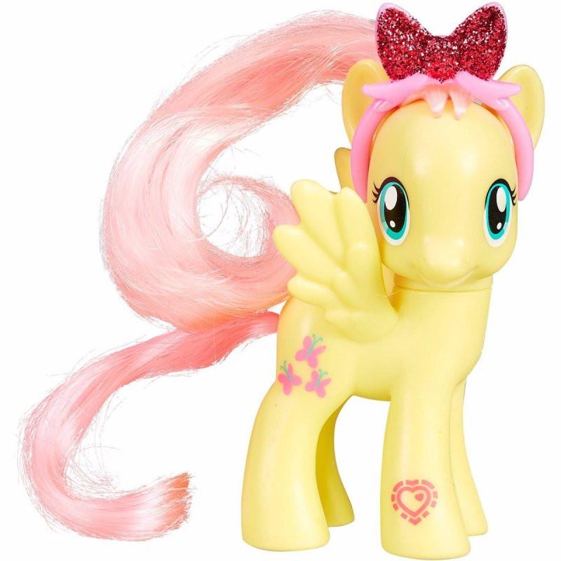 My Little Pony фігурка Флатершай  (Explore Equestria Fluttershy, Май Литл Пони Флаттершай)