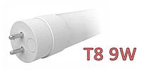 Светодиодная лампа G13 Т8 9W Electrum  LT-48 4000K(Нейтральный)