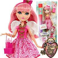 Эвер Афтер Хай Купидон День Рождения Ever After High Birthday Ball C.A. Cupid Doll