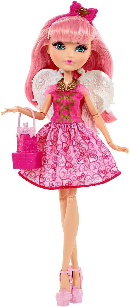 Кукла Купидон День Рождения Ever After High Birthday Ball C.A. Cupid Doll