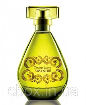 Christian Lacroix Absynthe парфумерна вода Крістіан Лакруа Абсент, Ейвон, Avon, 50мл