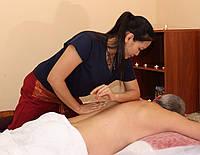 Тайский массаж с маслом 90 минут