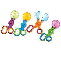 Ножницы-ложки от Learning Resources (1 шт)