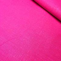 Однотонная бязь цвета рубиновый  №400