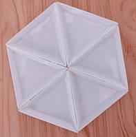 Треугольник, лоток для работы со стразами, биссером