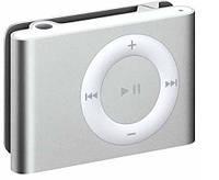 Mp3 плеер под iPod Shuffle (копия) СЕРЕБРИСТЫЙ SKU0000547