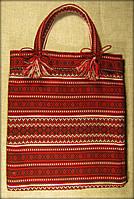 Еко-сумка вишиванка