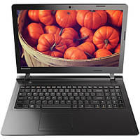 """Ноутбук Lenovo IdeaPad 100-15 (80MJ00FBUA) 15.6"""" 1366 x 768 LED глянцевый  Intel Celeron N2840 2.16 ГГц"""