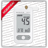 Глюкометр Bionime Rightest GM 550, (Біонайм GM 550), фото 1