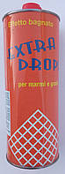 "EXTRA DROPS ""Мокрый Эффект"" лак для камня. ILPA Италия 0,750 мл."