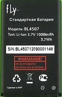 Аккумулятор для Fly BL4507