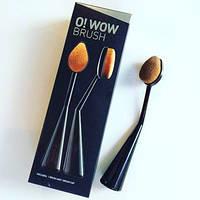 Кисть для нанесения тона Wow Brush