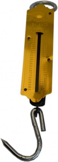 Кантеры/безмены механические весы 100 кг. металл