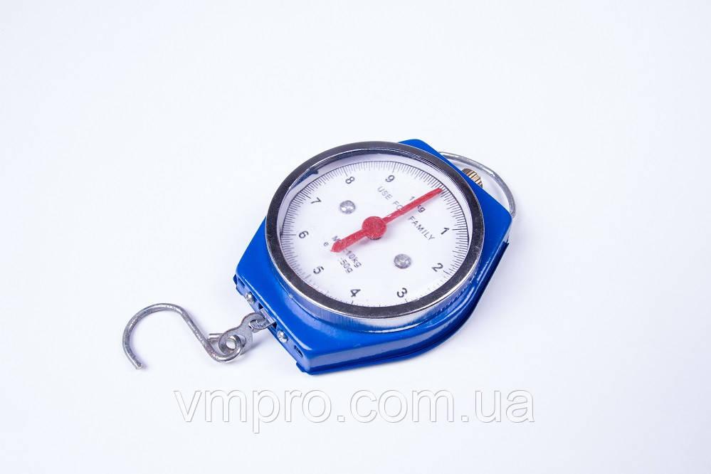 Кантеры/безмены механические весы 10 кг. металл